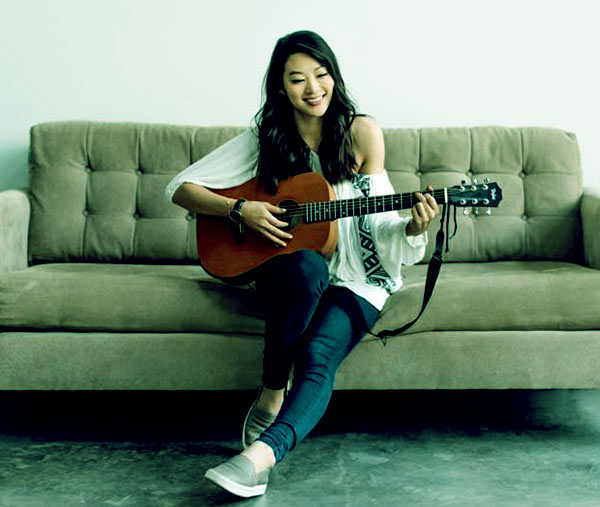 Image of Singer, Arden Lim Cho