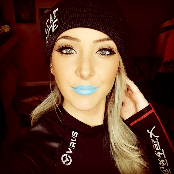 Image of American Youtubers, Jenna Marbles