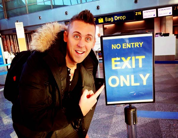 Image of Youtuber, Roman Atwood