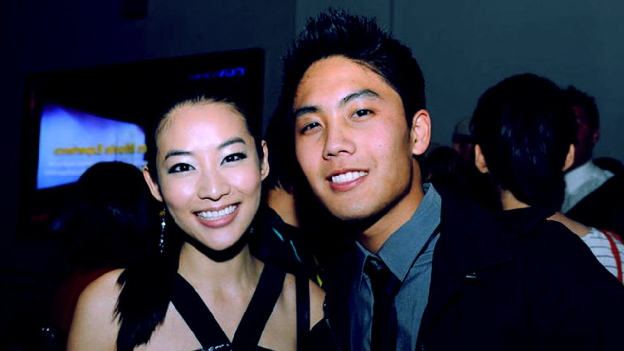 Ryan Higa And Girlfriend Arden Cho Are Flaunting Their ...