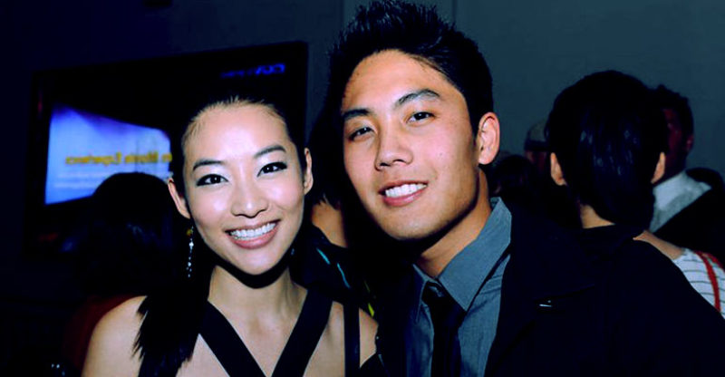 Image of Ryan Higa And Girlfriend Arden Cho Are Flaunting Their Relationship On Social Media.