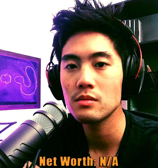 Image of Comedian Ryan Higa net worth is currently not available