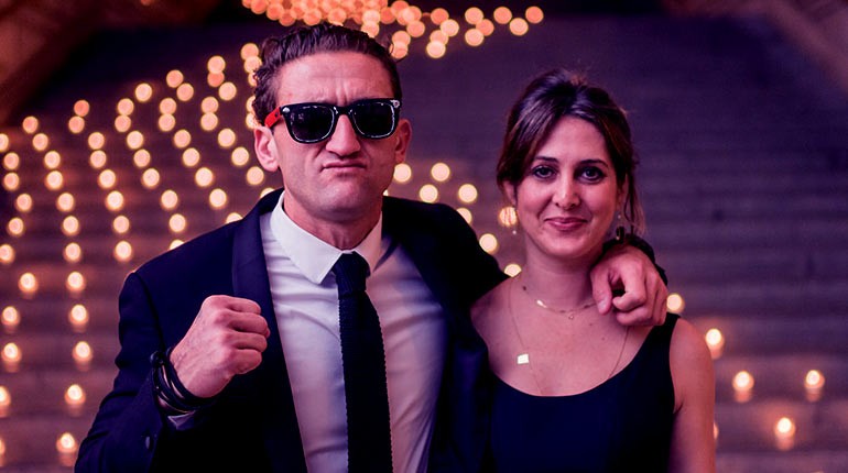 Image of Candice Pool Net Worth, Age, Wiki-Bio about Casey Neistat Wife.