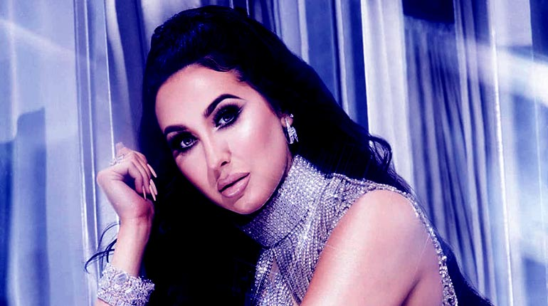 Image of Jaclyn Hill Net Worth, Age, Husband