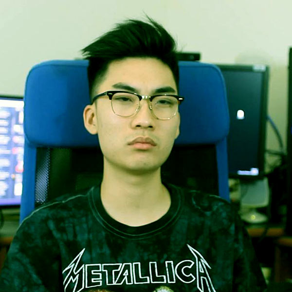 Image of American YouTuber, RiceGum