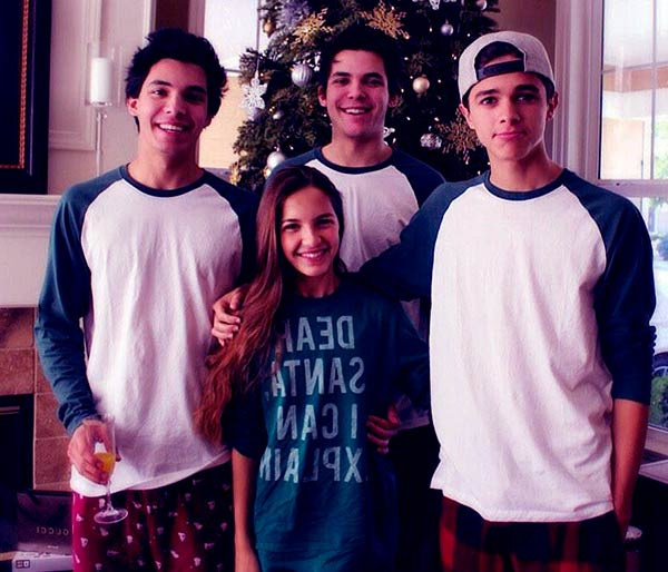 Brent Rivera Net Worth 2020 Family Siblings Age And Height Youtuberfacts