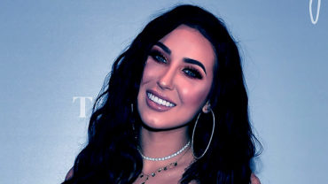 Image of Jaclyn Hill, Net worth, Career