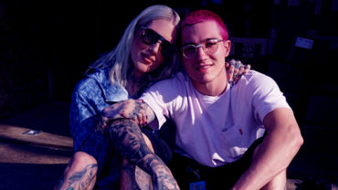 Image of Nathan Schwandt: Facts About Jeffree Star Boyfriend.