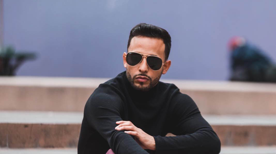 Anwar Jibawi Net Worth. His height, age, and Bio.