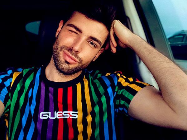 Image of Youtuber, Daniel Preda