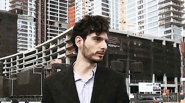 Ice Poseidon (Paul Denino) Net worth, girlfriend, age and wiki.