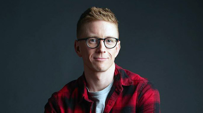 Tyler Oakley Net Worth, Age, Height and Bio.