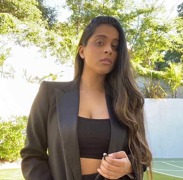 Image of Youtuberm Lilly Singh net worth
