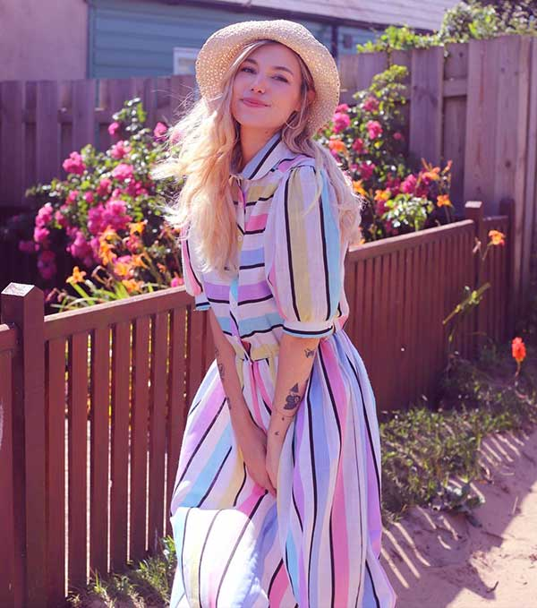 Image of Internet Personality, Marzia net worth